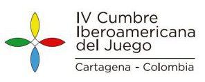 Logo Cumbre Iberoamericana del Juego